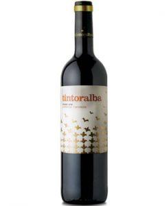 Vino Tintoralba Ecológico 2016 | Blog de Vino